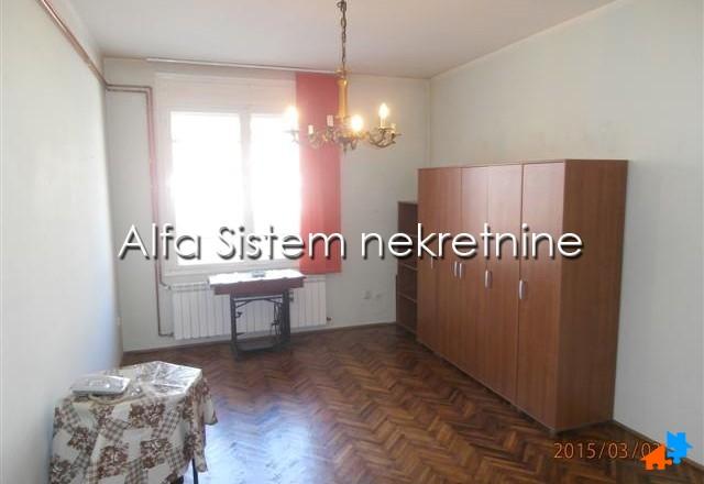 Stan Dvosoban Vračar 300 EUR