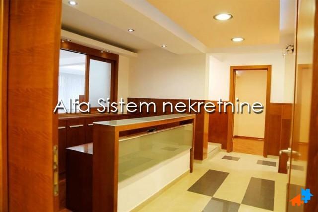 Poslovni prostor Centar Savski Venac 3000 EUR