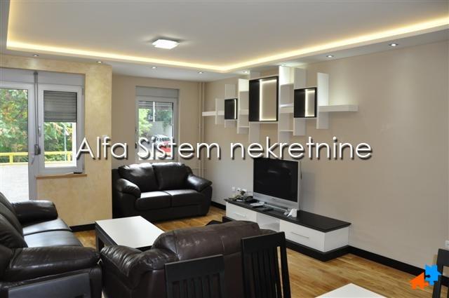 Stan Troiposoban Centar Savski Venac 900 EUR