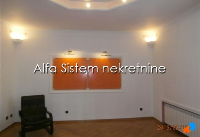 Stan Jednosoban Vračar 350 EUR