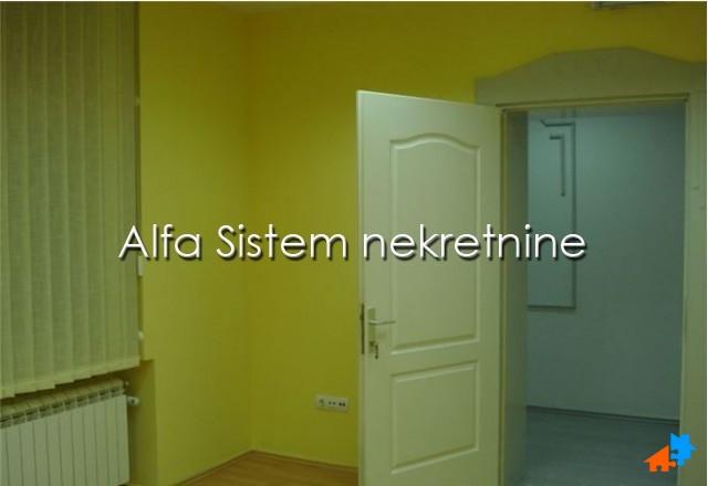 Poslovni prostor , Beograd (grad) , Izdavanje | Poslovni Prostor Centar Savski Venac 700 Eur