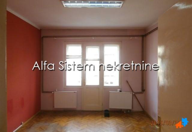 Stan Trosoban Vračar 300 EUR