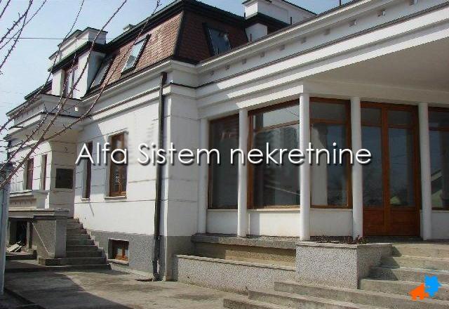 Kuća Zemun 2400 EUR