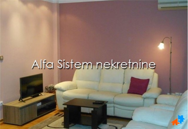 Stan Trosoban Novi Beograd Sava Centar 450 EUR