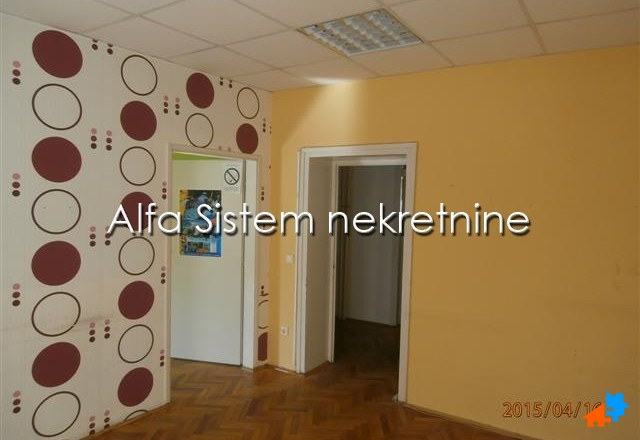 Stan Dvoiposoban Centar Strogi Centar 400 EUR