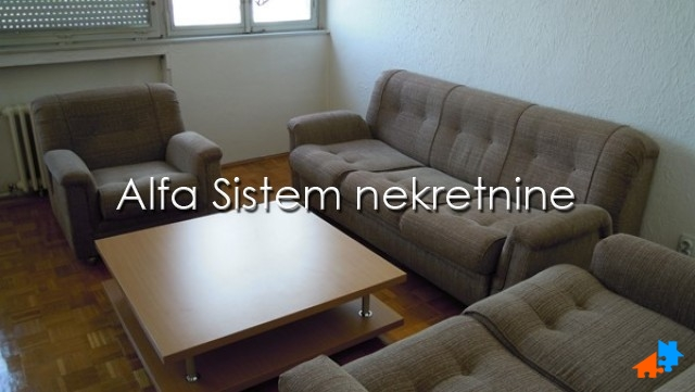 Stan Dvosoban Vukov Spomenik 280 EUR