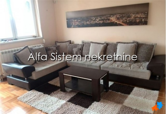Stan Dvosoban Vračar 380 EUR