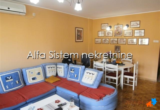 Stan Trosoban Centar Savski Venac 400 EUR
