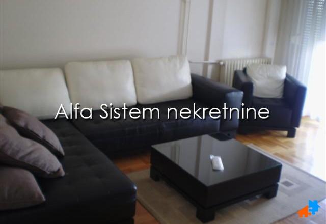 stan,Novi Beograd - Blokovi,350 EUR Agencijski ID:25048