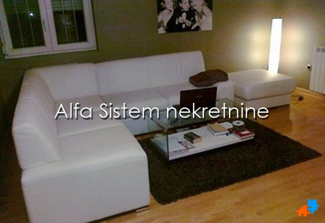 Stan Trosoban Vračar 550 EUR