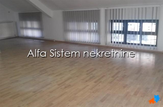 Poslovni prostor Vračar 500 EUR