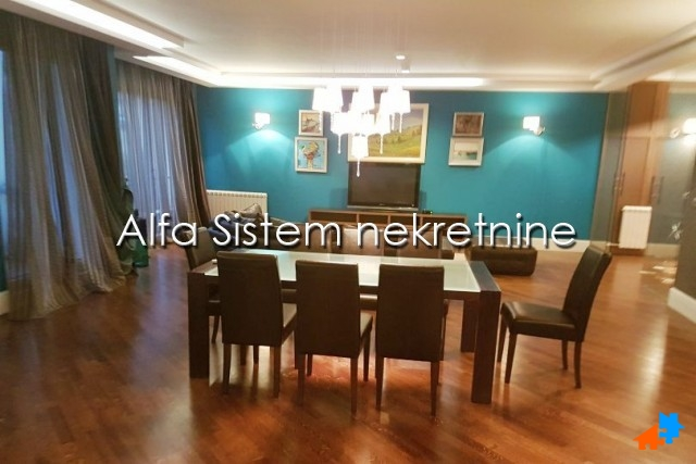 Stan Petosoban Centar Strogi Centar 4000 EUR