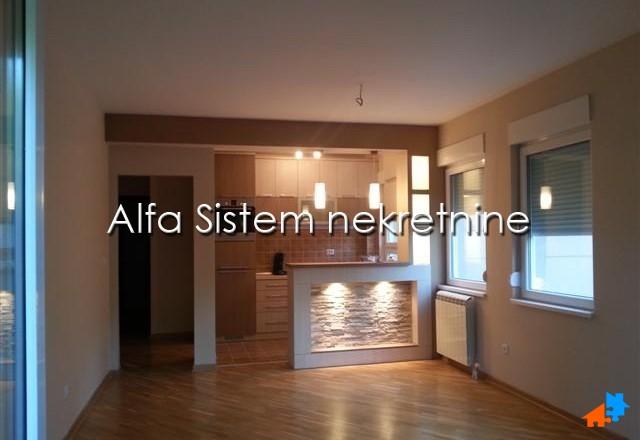 Stan Dvosoban Mirijevo 300 EUR