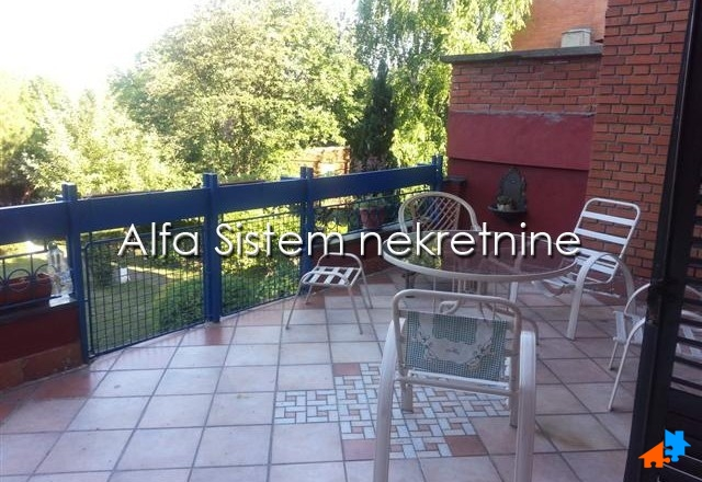Kuća Vidikovac 1200 EUR