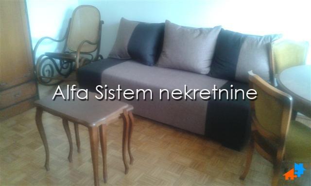 Stan Dvosoban Autokomanda 250 EUR