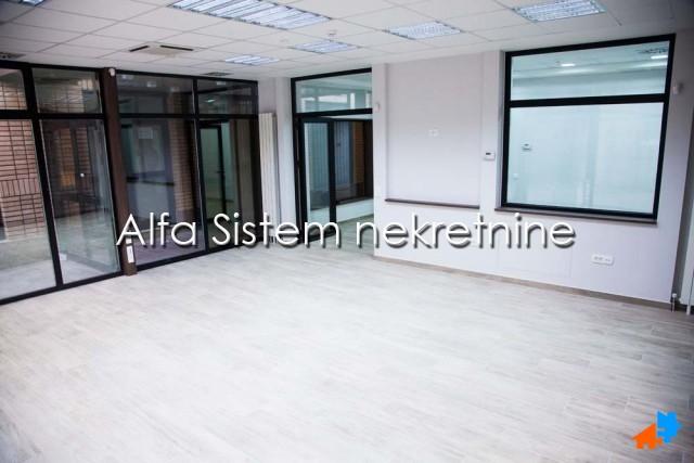 Lokal Centar Savski Venac 650 EUR