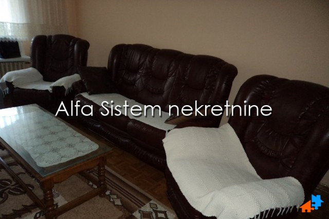 Stan Dvosoban Zemun 300 EUR