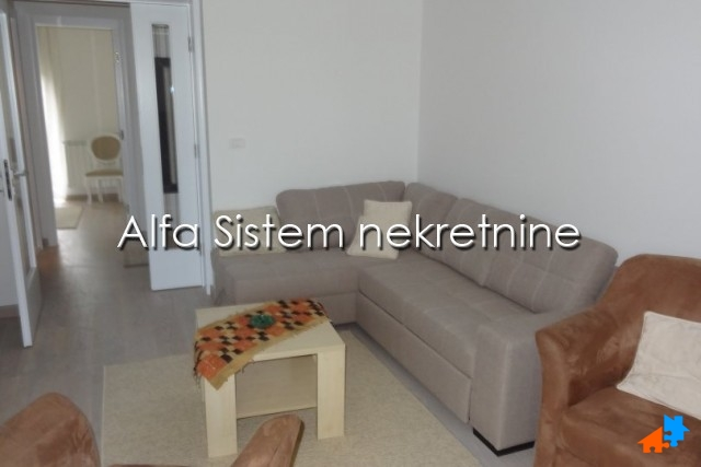 Stan Dvosoban Dorćol 700 EUR