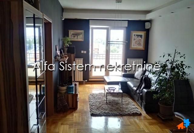 stan,Voždovac,350 EUR Agencijski ID:25773