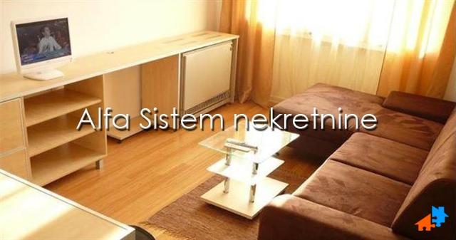 Stan Garsonjera Centar Savski Venac 240 EUR