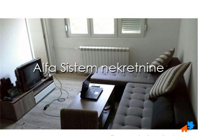 Stan Jednoiposoban Novi Beograd Fontana 260 EUR