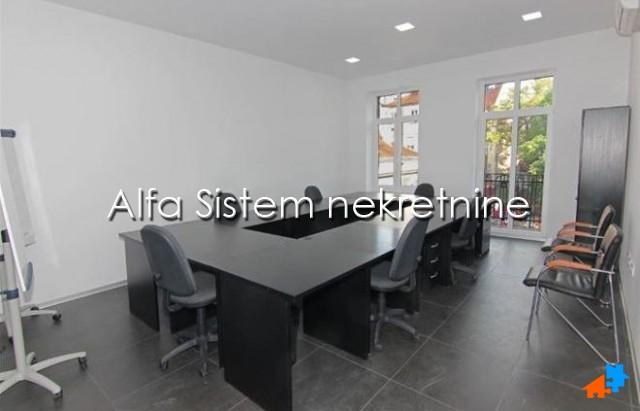Poslovni prostor Centar Strogi Centar 1400 EUR