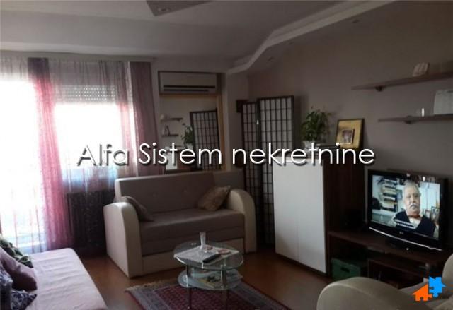 Stan Dvosoban Žarkovo 300 EUR