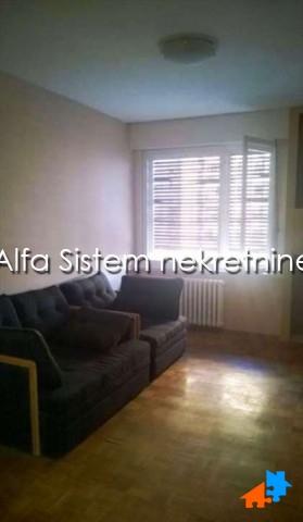Stan Dvosoban Novi Beograd Blokovi 320 EUR