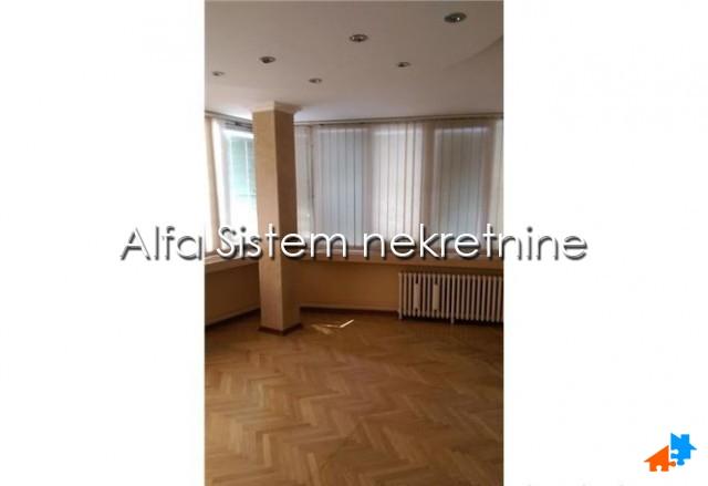 Poslovni prostor Vračar 900 EUR