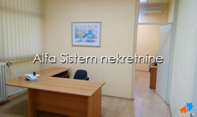 Poslovni prostor Miljakovac 3000 EUR
