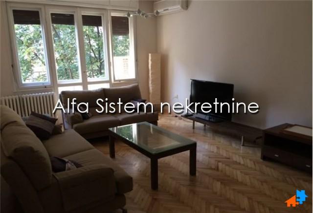 Stan , Beograd (grad) , Izdavanje | Stan Trosoban Centar Strogi Centar 900 Eur