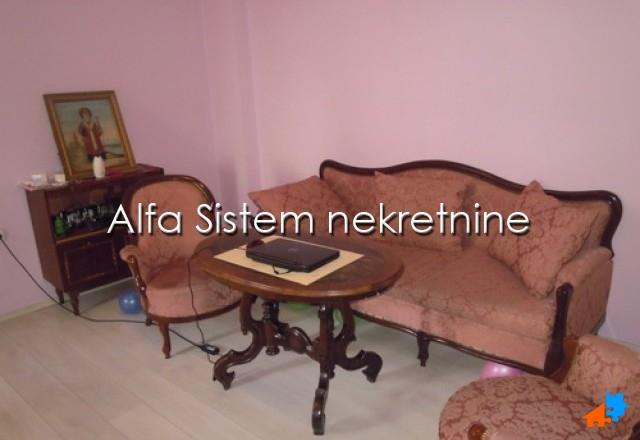 Stan Dvosoban Karaburma 200 EUR