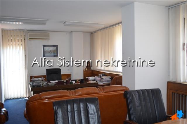 Poslovni prostor Centar Strogi Centar 1500 EUR