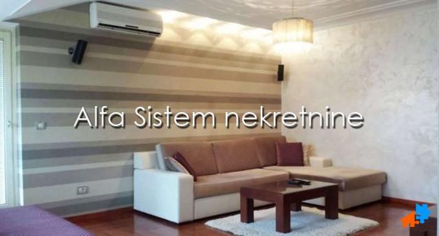 Stan Dvosoban Hotel Jugoslavija 600 EUR