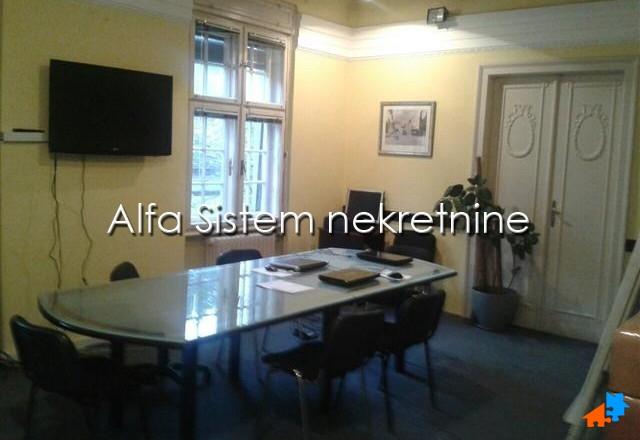Stan Petosoban Centar Palilula 1300 EUR