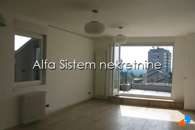 Stan , Beograd (grad) , Izdavanje | Stan Četvorosoban Banovo Brdo 1000 Eur