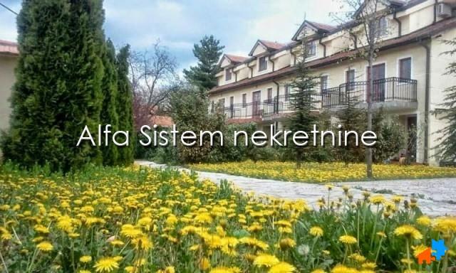 Kuća Banjica 900 EUR