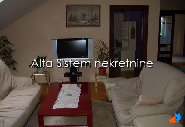 Stan Trosoban Senjak 600 EUR