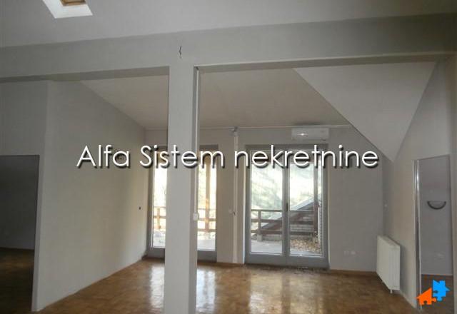Poslovni prostor Dedinje 1500 EUR