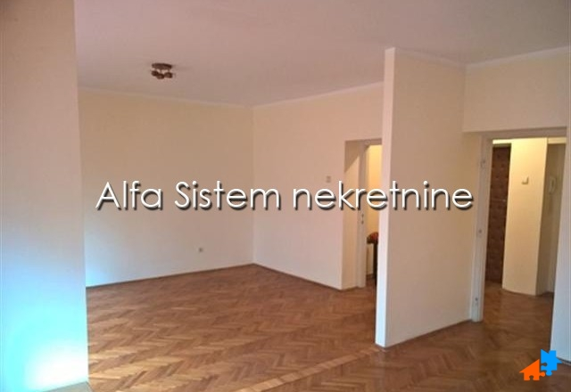 Stan Dvosoban Dorćol 400 EUR