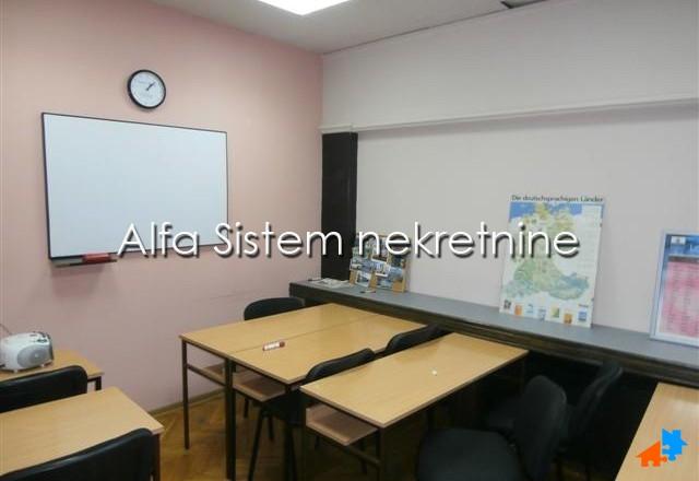 Poslovni prostor , Beograd (grad) , Izdavanje | Poslovni Prostor Centar Savski Venac 650 Eur