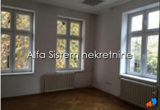 Poslovni prostor Vračar 11500 EUR