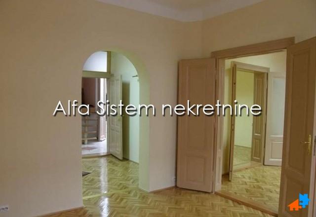 Poslovni prostor Dorćol 550 EUR