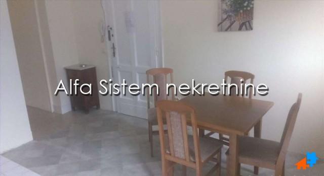 Stan Jednosoban Centar Strogi Centar 350 EUR