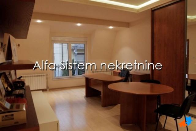 Poslovni prostor Zvezdara 490 EUR