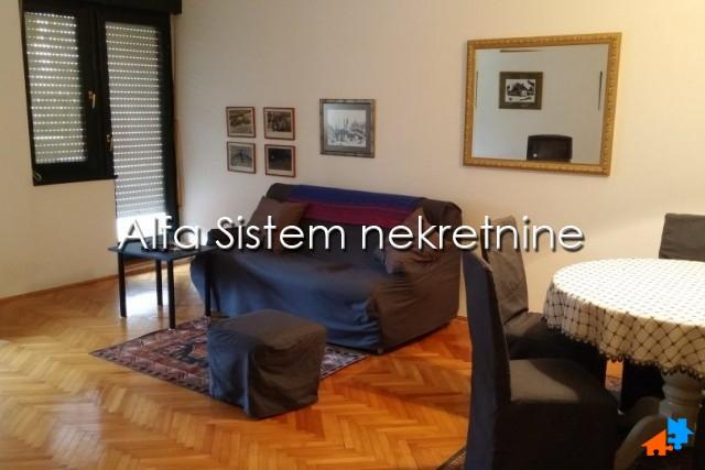 Stan Dvosoban Centar Savski Venac 350 EUR