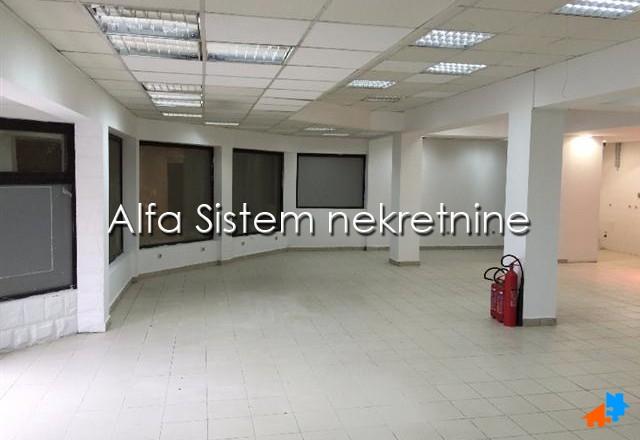 Poslovni prostor Mirijevo 1200 EUR