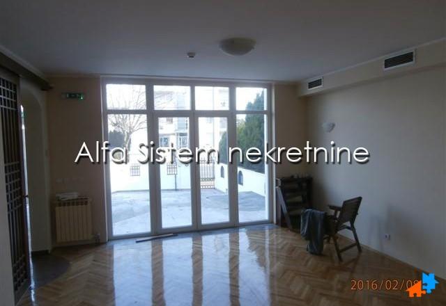 Kuća Dedinje 3000 EUR