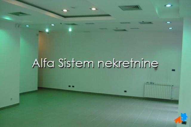 Poslovni prostor Vračar 1200 EUR