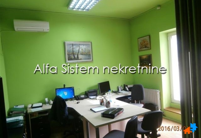 Kuća Vračar 2000 EUR